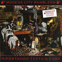 Modena City Ramblers - Riportando Tutto A Casa [Colored Vinyl] (Red) (Ita)