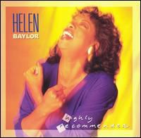 Helen Baylor - Highly Recommended (Mod)