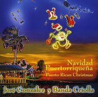 José González - Navidad Puertorriquena