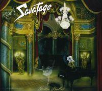 Savatage - Gutter Ballet [Import]