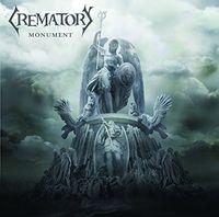 Crematory - Monument (Uk)