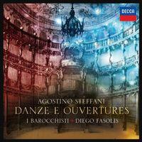 I Barrochisti - Danze & Ouvertures