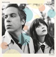 She & Him - Volume 3 [Vinyl]