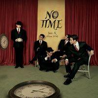 Jun K - No Time
