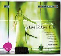 V. BELLINI - Semiramide