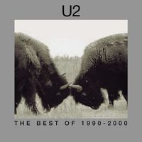 U2 - The Best Of 1990-2000 [2LP]
