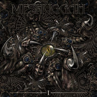 Meshuggah - I [Colored Vinyl] (Gate) (Ylw) [Indie Exclusive] [Remastered]