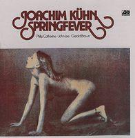 Joachim Kuhn - Springfever