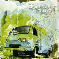 Cunninlynguists - Vol. 1-Strange Journey