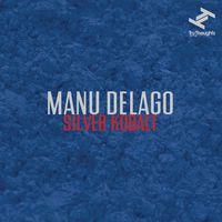 Manu Delago - Silver Kobalt [Digipak]