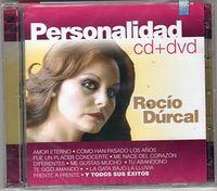 Rocio Durcal - Personalidad