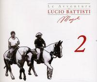 Lucio Battisti - Le Avventure Di Lucio Battisti E Mogol [Import]
