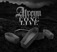 Atreyu - Long Live [Clean]