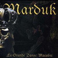 Marduk - La Grande Danse Macabre [Import]