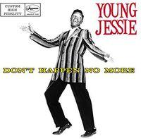 Young Jessie - Don't Happen No More