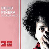 Diego Pinera - Strange Ways