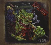 Salmo - Island Chainsaw Massacre [Digipak] (Ita)