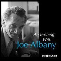 Joe Albany - An Evening With Joe Albany (Uk)