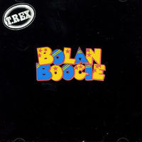 Marc Bolan / TRex - Bolan Boogie (Jpn)