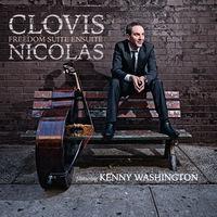 Clovis Nicolas - Freedom Suite Ensuite
