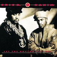 Eric B. & Rakim - Let The Rhythm Hit 'Em [2LP]