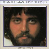 Dean Friedman - Rumbled Romeo [Import]