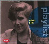 Orietta Berti - Playlist: Orietta Berti