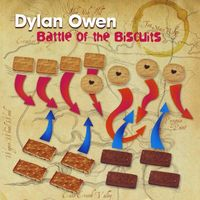 Dylan Owen - Battle Of The Biscuits!