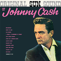 Johnny Cash - Original Sun Sound [Vinyl]