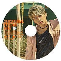 Sf9 - Sensational Feeling Nine: Tae Yang Version (Jpn)