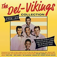 The Del-Vikings - Collection 1956-62