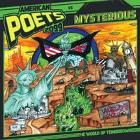 American Poets 2099 - World of Tomorrow