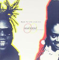 Soul II Soul - Back To Life [Import]