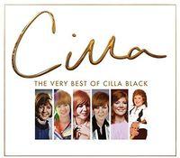 Cilla Black - Very Best Of (Uk)