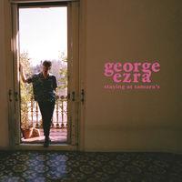 George Ezra - Staying At Tamara's [LP]