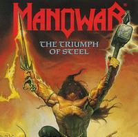 Manowar - Triumph Of Steel [Import]