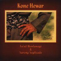 Sarang Seyfizadeh - Kone Hewar (Feat. Arjang Seyfizadeh)