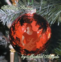 Michael Angelo Batio - Holiday Strings