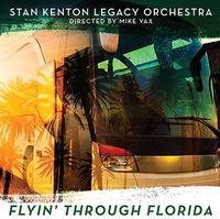 Stan Kenton - Flyin' Through Florida