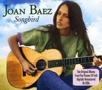 Joan Baez - Songbird [Import]