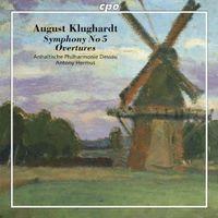 Antony Hermus - Symphony No 5 / Overtures