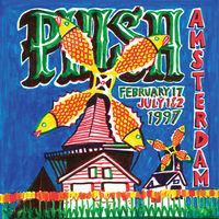Phish - Amsterdam