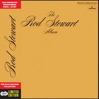 Rod Stewart - Rod Stewart Album