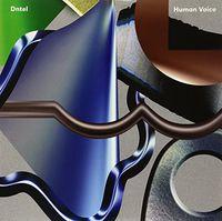 Dntel - Human Voice [Vinyl]