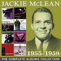 Jackie Mclean - Complete Albums Collection 1955-1958