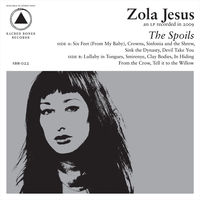 Zola Jesus - Spoils [Indie Exclusive]