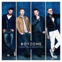 Boyzone - Thank You & Good Night [Import]