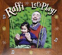 Raffi - Let's Play