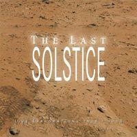 Solstice - Last Solstice (Live)