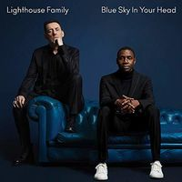 Lighthouse Family - Blue Skies In Your Head [Import 2CD]